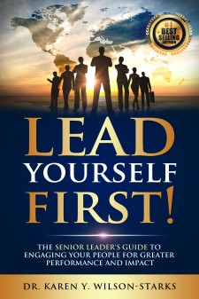 """Lead Yourself First!"" cover"