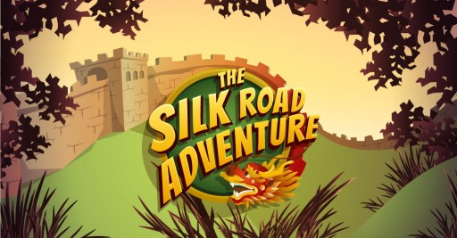 The First-Ever China Travel Themed Game 'The Silk Road Adventure' Launched