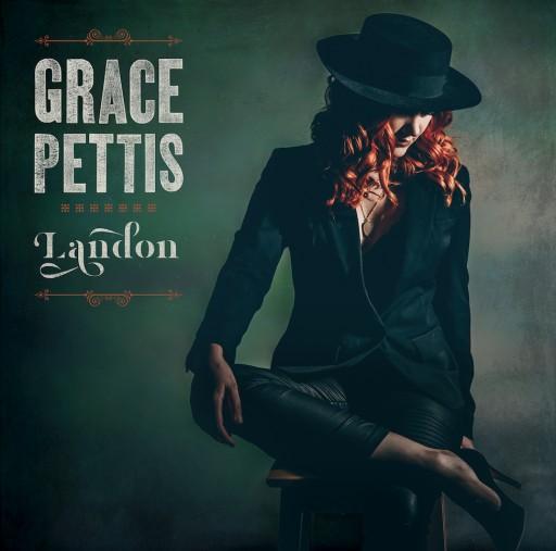 MPress Records Releases Grace Pettis' Debut Single 'Landon'