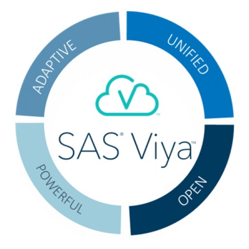 SAS Viya Available on the Cloud Through SaasNow