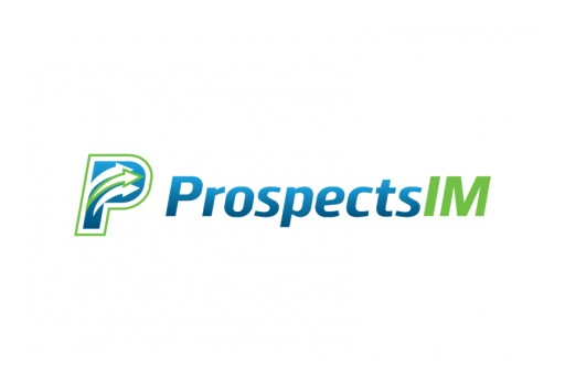 Brooks Integrated Marketing Launches ProspectsIM.com