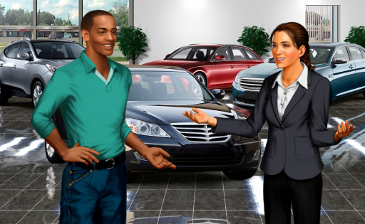 Logi-Serve Announces Car People OnDemand