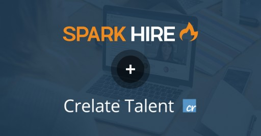 Spark Hire and Crelate Integrate to Help Recruiting Agencies Make Faster Placements