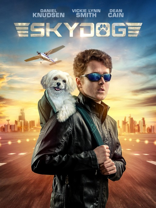 Vision Films Soars Into Fall With Family Adventure Movie 'Sky Dog'