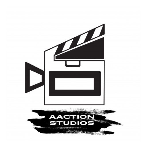 New 'Aaction Studios' Production Facility and Stage Debuts in North Hollywood, California