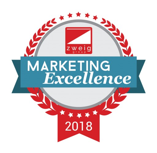 WT Group Top Winner in Zweig Marketing Excellence Awards for Website