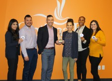 Optima Tax Relief earns four Stevie Awards for excellence in customer service