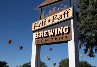 Riff Raff Brewing Company in Pagosa Springs, Colorado