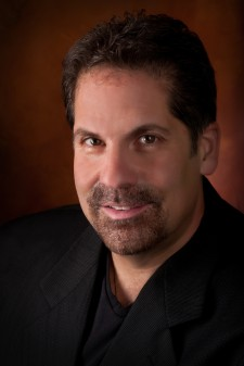 Exceptional Minds Executive Director Jeffrey Shapiro
