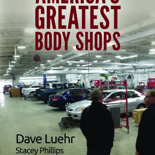 Learn How to Crush It in the Collision Repair Industry With Newly-Released Book