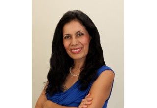 Relationship Expert & Best-Selling Author Daphna Levy