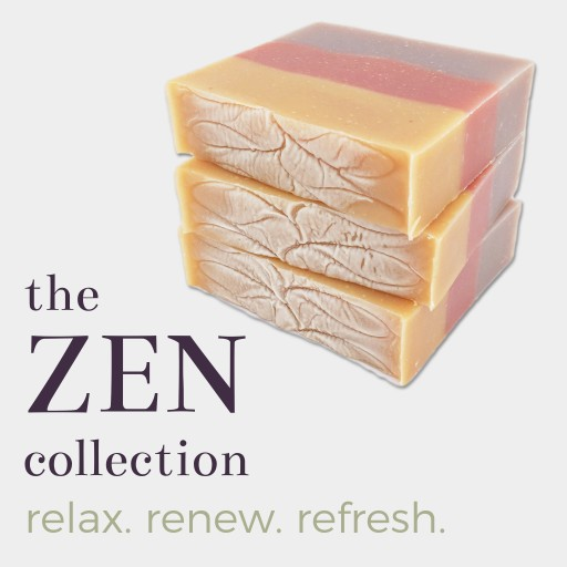 White Birch Hill Introduces the New Zen Collection