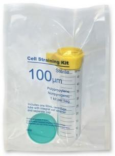MTC Bio ReadyStrain Preassembled Cell Straining Kits