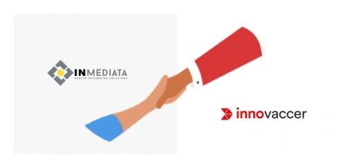 With Innovaccer's Healthcare Data Platform, Inmediata Advances Big Data Analytics Initiatives