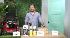 Anthony Carrino on Spring DIY