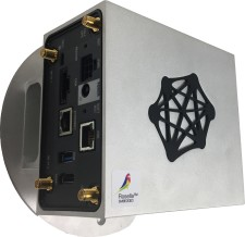 IoT Edge Computing Device: Neubox
