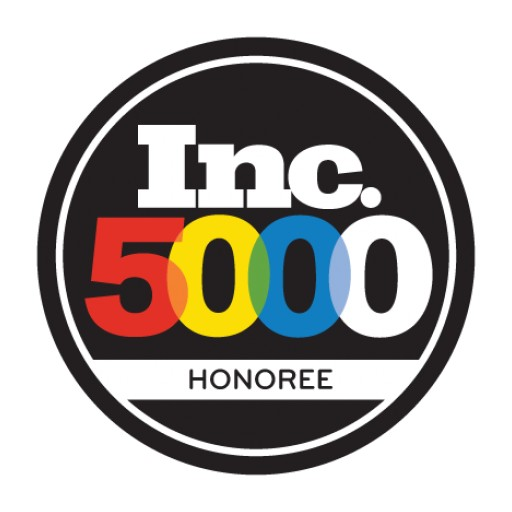 Employee Benefit Consulting Group (EBCG) Named to Inc. Magazine's 37th Annual List of America's Fastest-Growing Private Companies — the Inc. 5000
