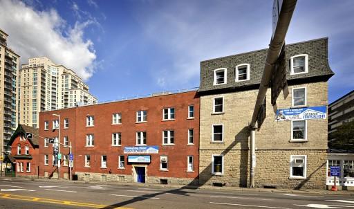 Ottawa's Oldest Homeless Shelter Gets New Digital Home