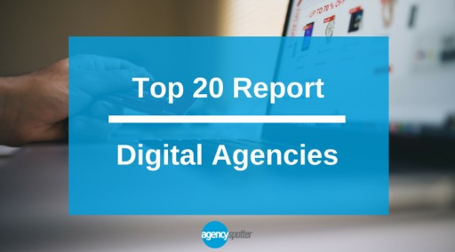 Top Digital Agencies Report for June 2017 Released by Agency Spotter