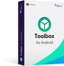 iSkysoft Toolbox - Repair (Android)