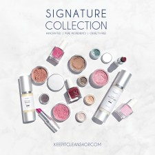 Introducing the Signature Collection