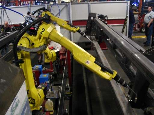 Global Market for Robotics to Reach $64.0 Billion by 2023