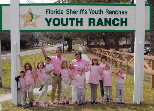 Florida Sheriffs Youth Ranches Achieves National Accreditation