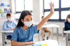 Viejas Donates 100,000 masks to local schools