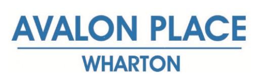 Avalon Place Wharton Hires Racheal Martin as Director of Nurses