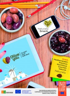 OLIVE YOU CAMPAIGN