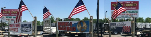 Texas-Based Nationwide Trailers Acquires Trailer Country of Cabot