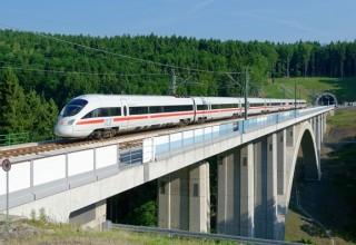 Deutsche Bahn AG Frank Barteld LR