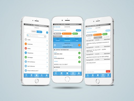 DYL Announces New iPhone App