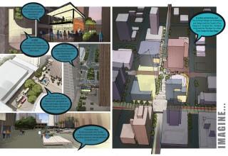 Recent Civic Center Concept