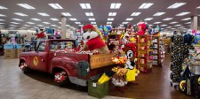 Buc-ee Beaver Greets You