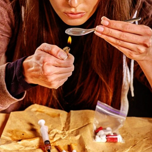 Four Ways of Supporting a Heroin Addict Without Enabling