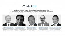 Blinkcns Scientific Advisory Board
