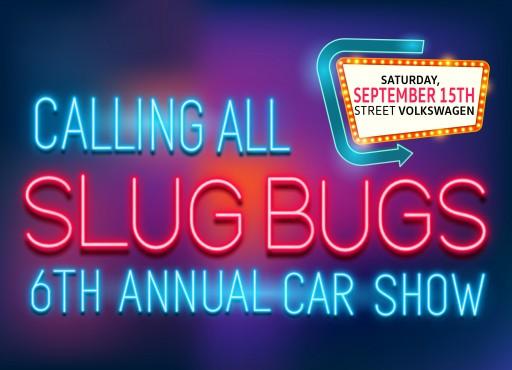 Street Volkswagen of Amarillo Hosts Annual Car Show