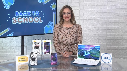 Multi-Media Expert Shira Lazar Shares with Tips on TV Blog Trending Tech for Back to School