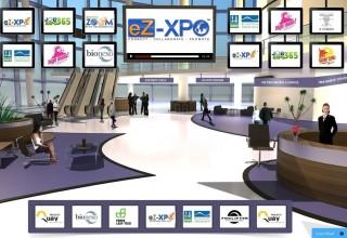 Virtual Expo Network