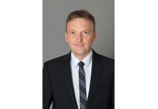 Marko Svetina, Managing Director at cyberGRID