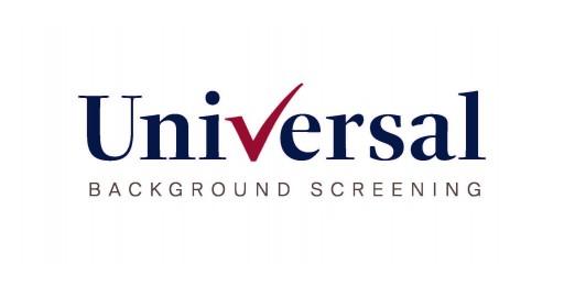 Universal Background Screening Awarded 'Top Enterprise Background Screening Firm' in HRO Today's 2019 Customer Satisfaction Ratings