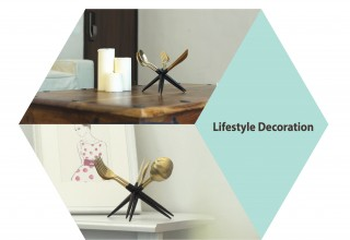 Lifestyle decoration