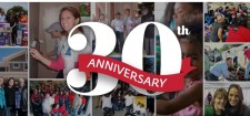 HomeAid Celebrates 30th Anniversary
