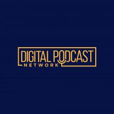 Digital Podcast Network Logo