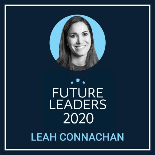 MedBridge CRO Leah Shlyakhov Connachan Recognized With '2020 Future Leader' Award
