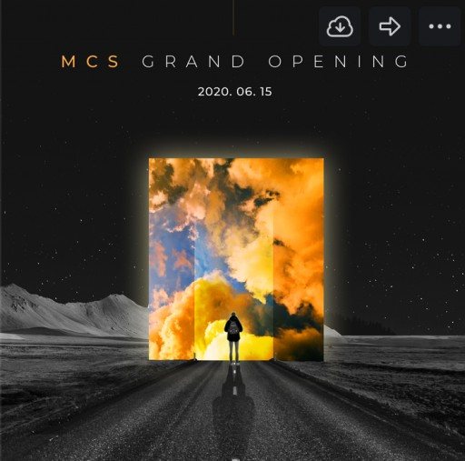 MCS, a Global Cryptocurrency Perpetual Contracts Trading Platform, is Now Officially Launched as of June 15