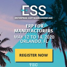 ESS (Enterprise Software Showcase) ERP for Manufacturers