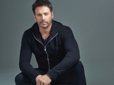 Harry Connick, Jr. Joins Playground Sessions