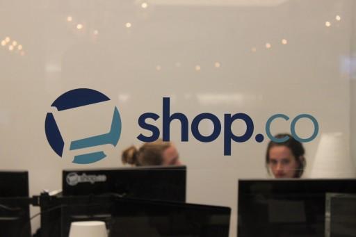 Shop.co, San Francisco Office